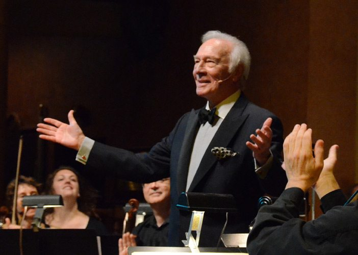 Christopher Plummer - Shakespeare and Music