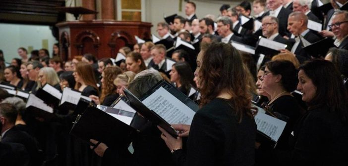 COVID-19: Fear surrounding singing exaggerated, Canadian choir directors say