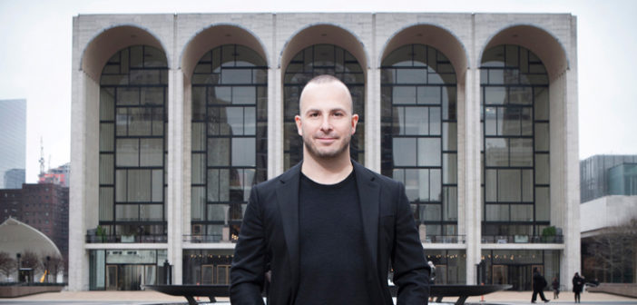Yannick to match gifts to Met Orchestra and Chorus