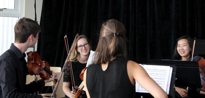 Vancouver Symphony Orchestra announces 7th season of the VSO Institute