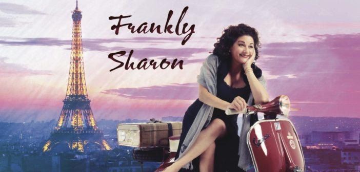 Four stars for <i> Frankly Sharon </i>